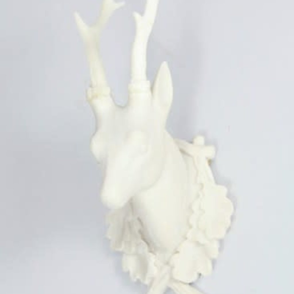 Alabaster Stag, small