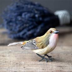 Feathered Songbird, 3 styles