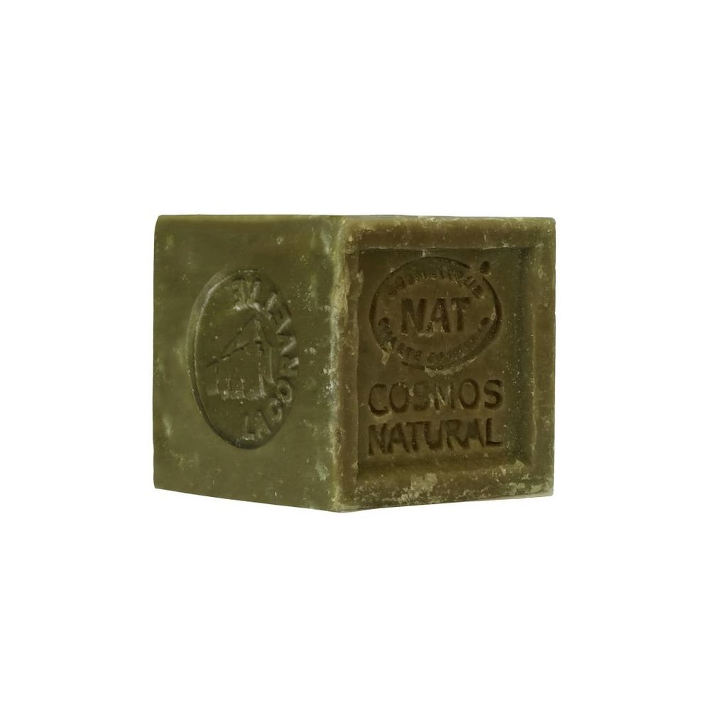 Savon de Marseille French Soap, Olive Oil