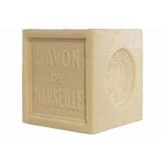 Savon de Marseille Frech Soap, Unscented