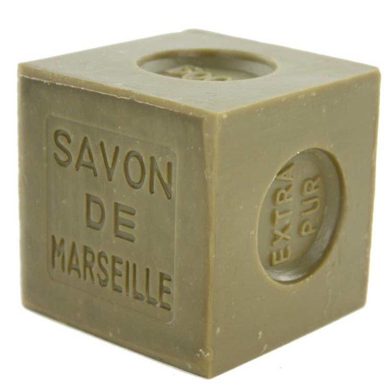 Savon de Marseille French Soap, Olive Oil