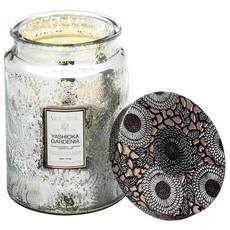 LPM Yashioka Gardenia Jar Candle, Large