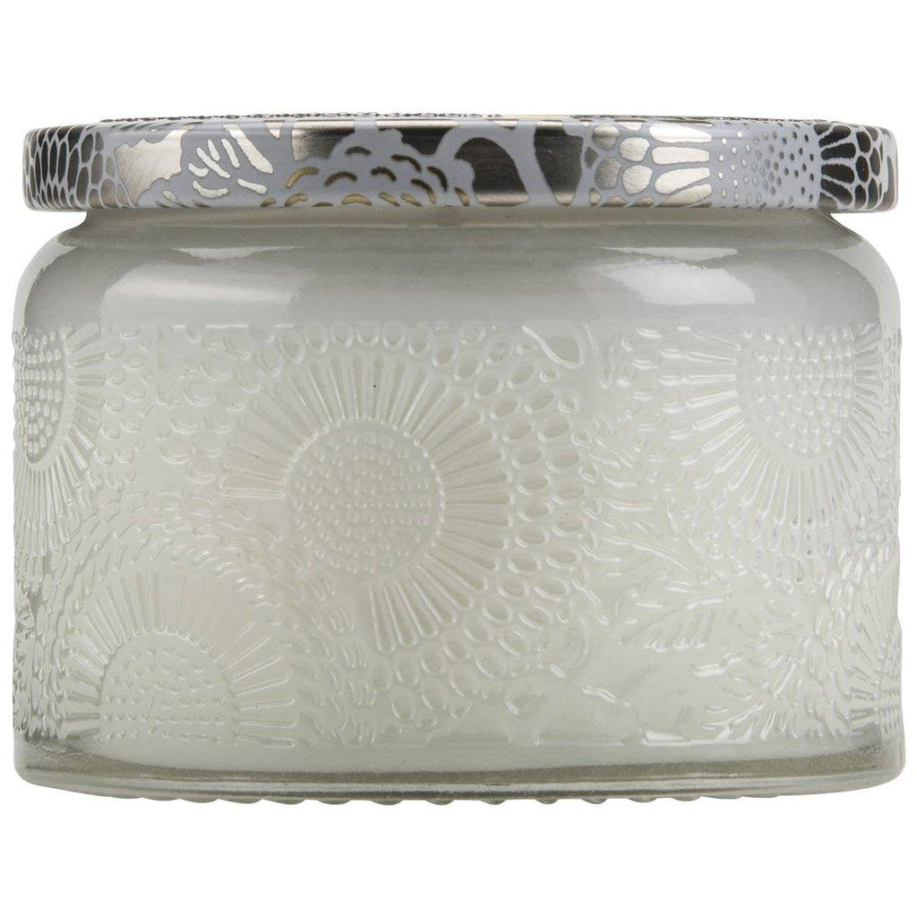 Mokara Jar Candle, Petite
