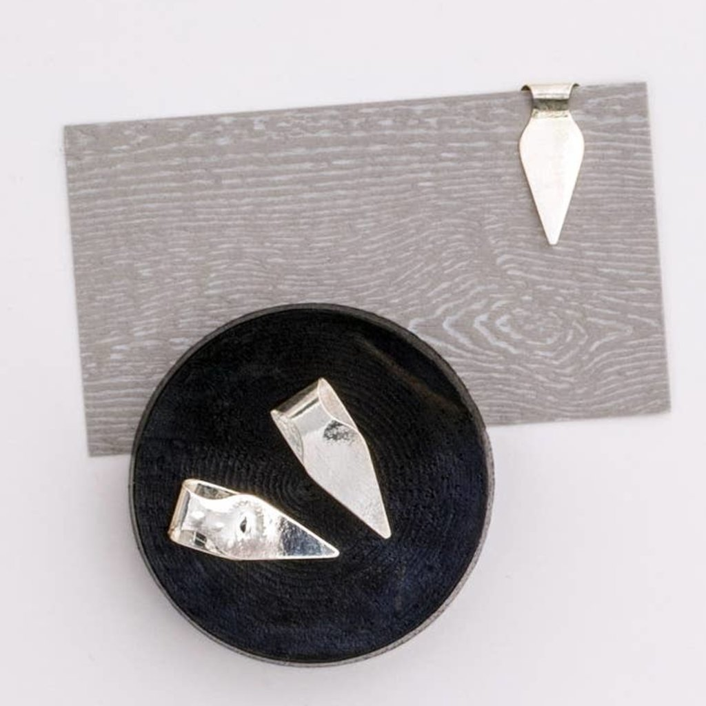 Page Points, Sterling Silver