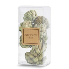 Box of 9 Dried Artichokes