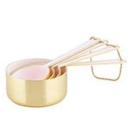 Pink Measuring Cups