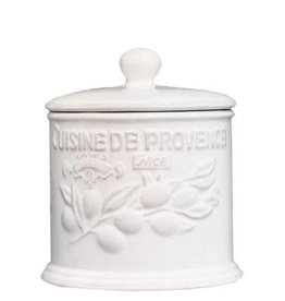 Cuisine De Provence Canister, Small