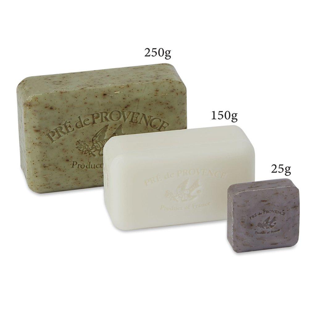 Pre de Provence Pre de Provence Soap, Raspberry, 250g