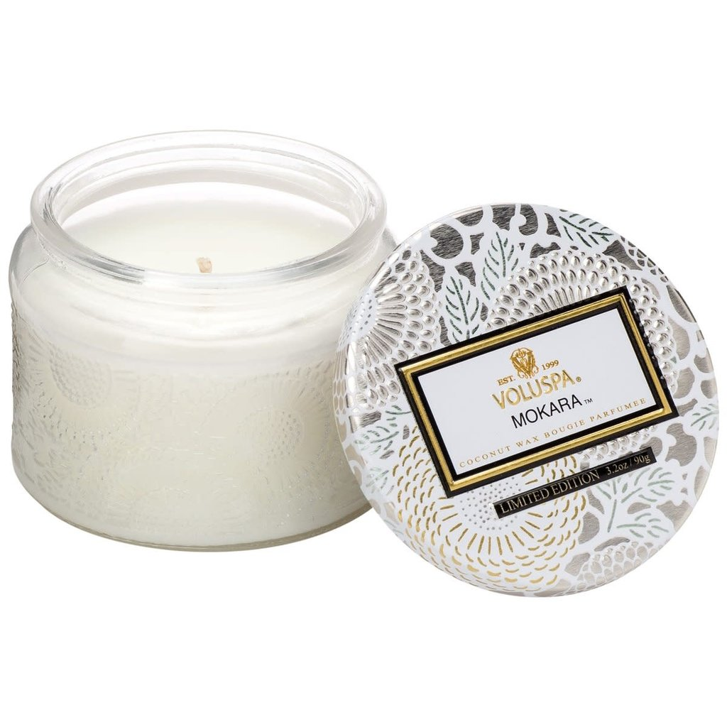 LPM Mokara Jar Candle, Petite