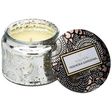 Yashioka Gardenia Jar Candle, Petite