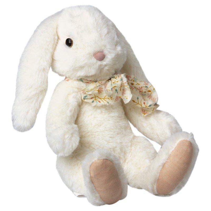 Maileg Fluffy White Bunny