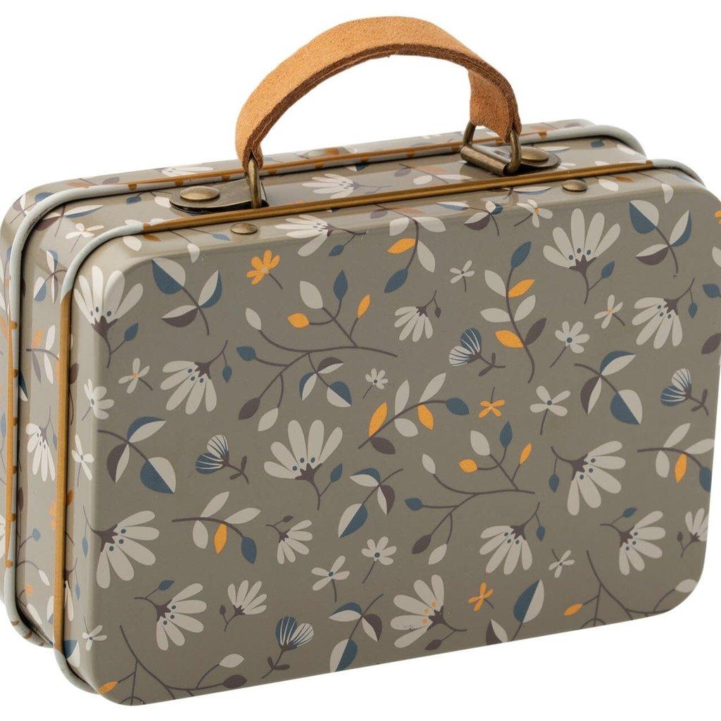 Maileg Merle Dark Metal Suitcase
