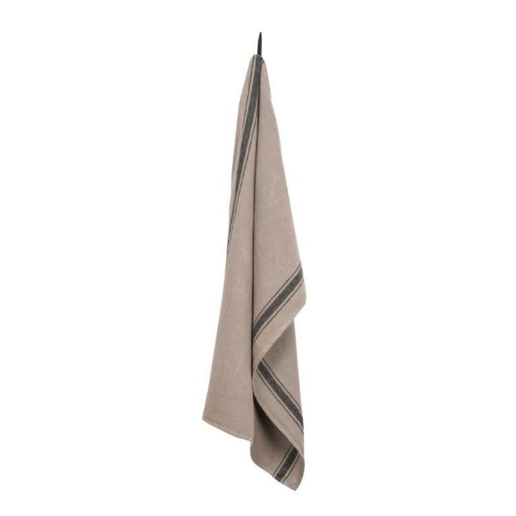 Olbia kitchen towel, natural