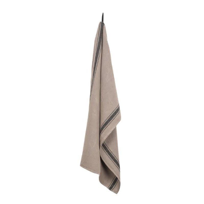 LPM Olbia kitchen towel, natural