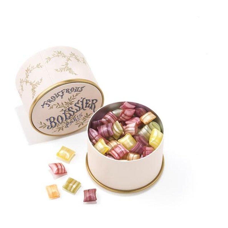 Boissier Froufrous - Square Candies - Powder Box