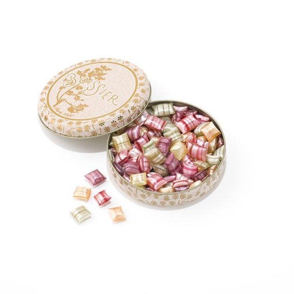 Boissier Froufrous - Square Candies - Tin Box