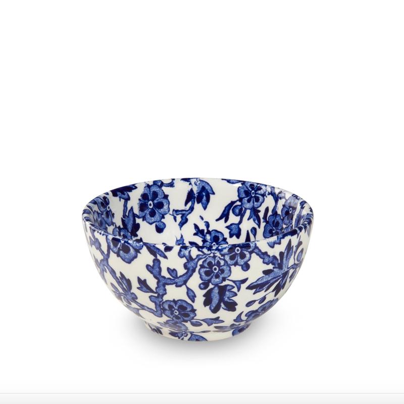Blue Arden Sugar Bowl, small
