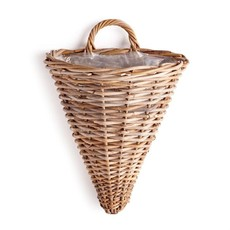 Brittany Wall Basket