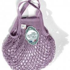 Filt Lilac Shopper Bag  by Filt, mini