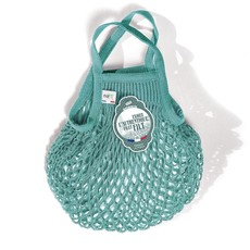 Filt Aqua Shopper Bag  by Filt, mini