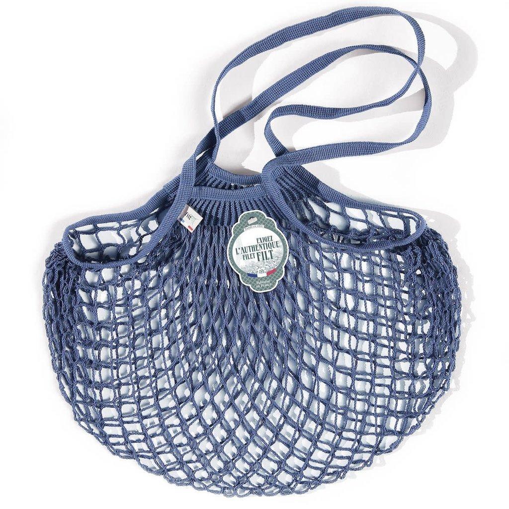 Filt Blue Shopper Bag  by Filt, medium