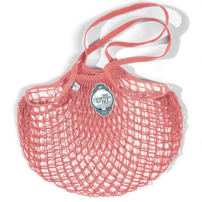 Filt Light Pink Shopper Bag  by Filt, medium