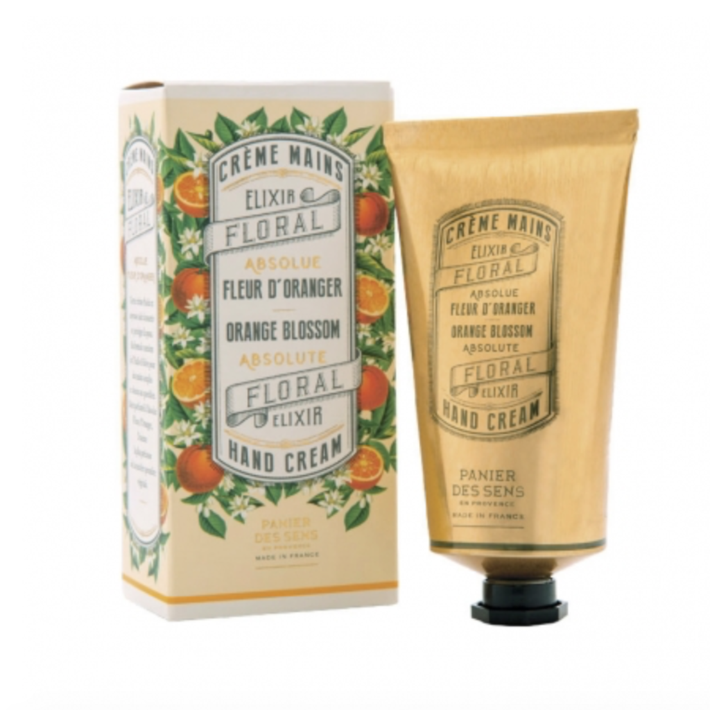 Orange Blossom Hand Cream, 2.6 fl oz