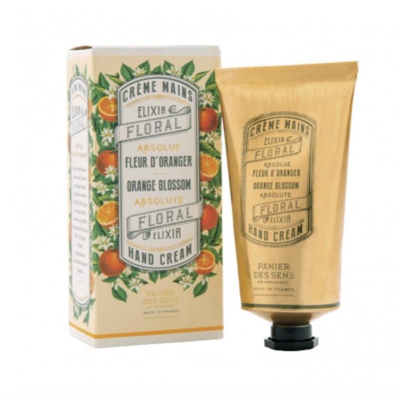 LPM Orange Blossom Hand Cream, 2.6 fl oz