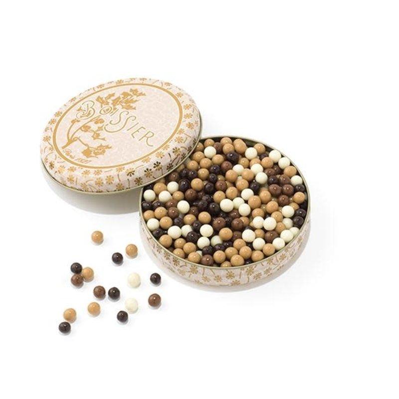 Boissier Perles Craqantes Chocolat, 70g
