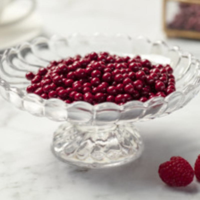 Boissier Perles  Craquantes Chocolat Raspberry, 70g
