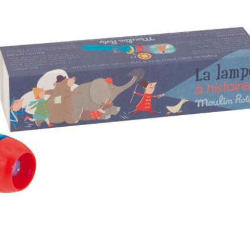 LPM Les Petites Merveilles - Storybook Torch
