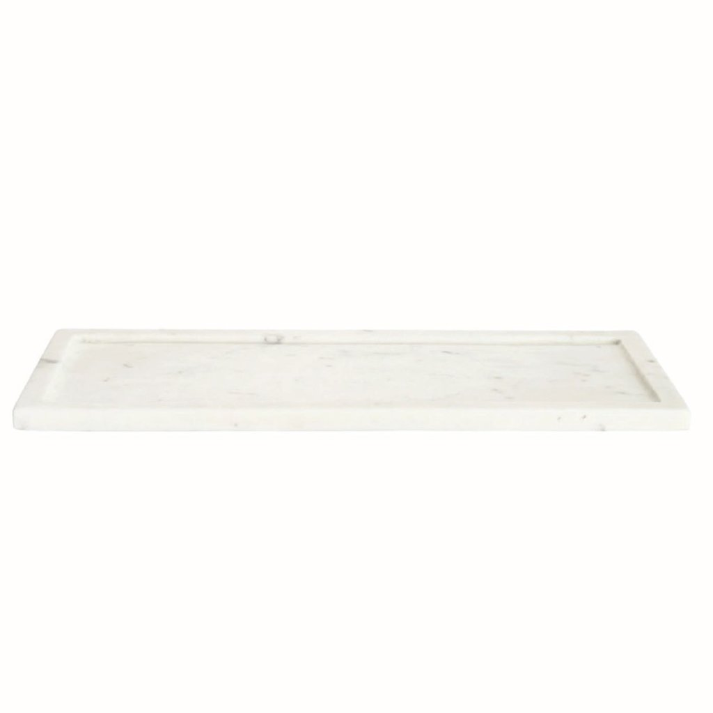 LPM Belle De Provence Long Marble Display Tray