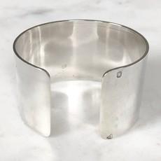 French Napkin Ring Cuff, EV Monogram