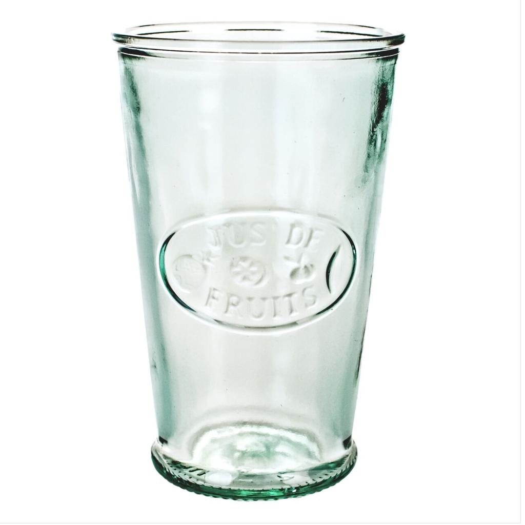 LPM Juice De Fruit Double Glasses