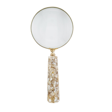 LPM Shell Magnifying Glass