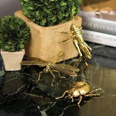 LPM Decorative Gold Ladybug