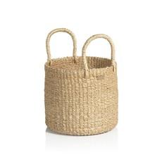 LPM Camille Abaca Basket