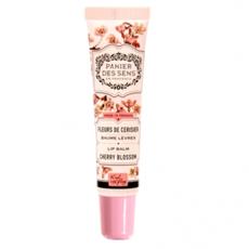 Panier des Sens Authentic Cherry Blossom Lip Balm