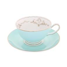 Miss Darcy Bird Teacup and Saucer
