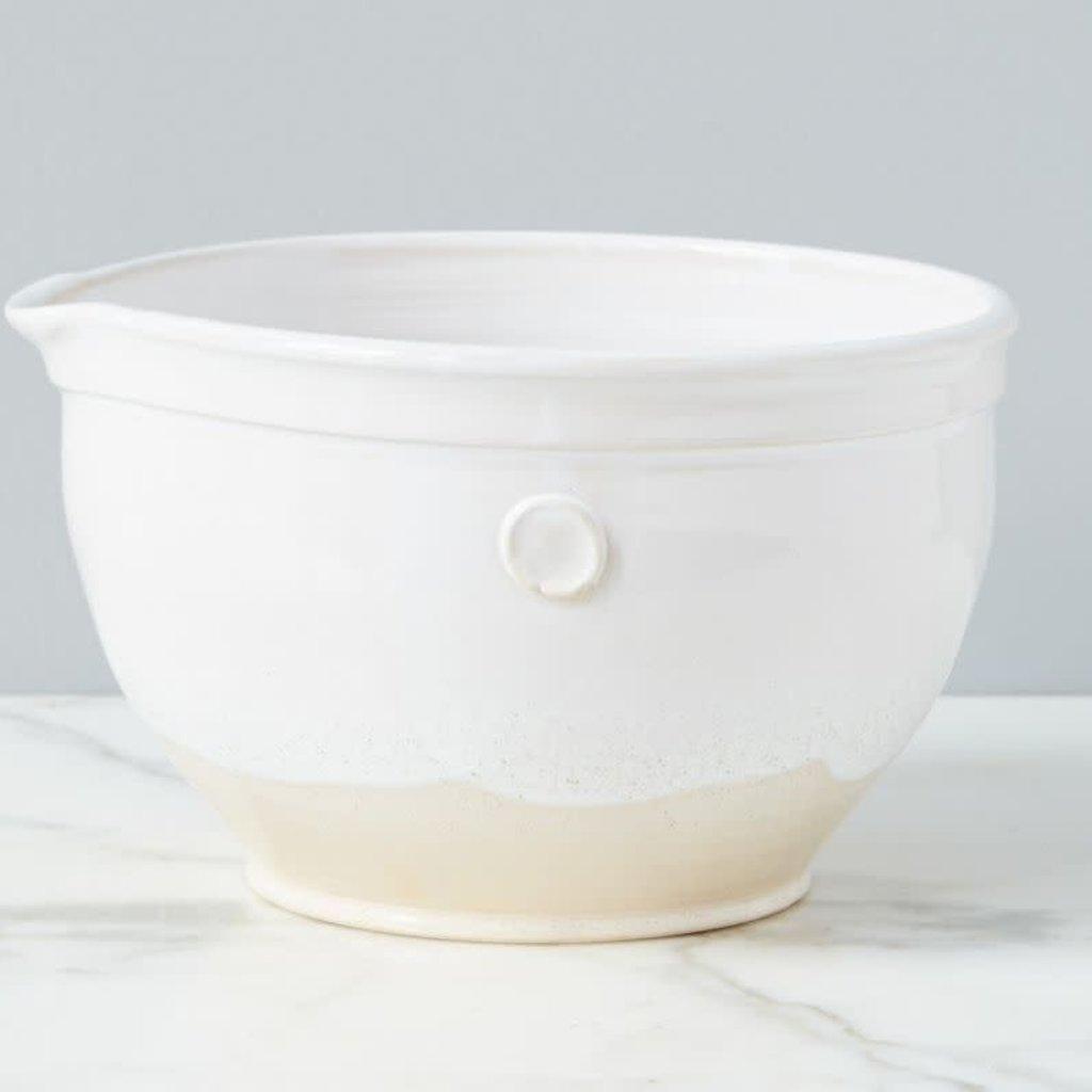 Handthrown Mixing Bowl, Large