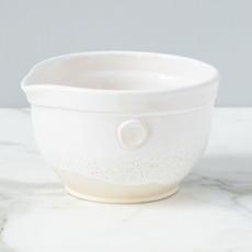 Handthrown Mixing Bowl, Small