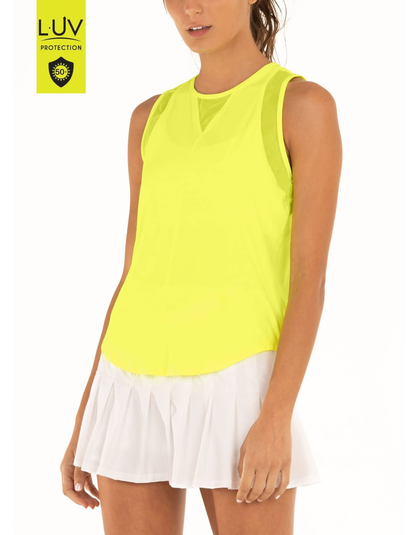Lucky In Love Chill Out Tank