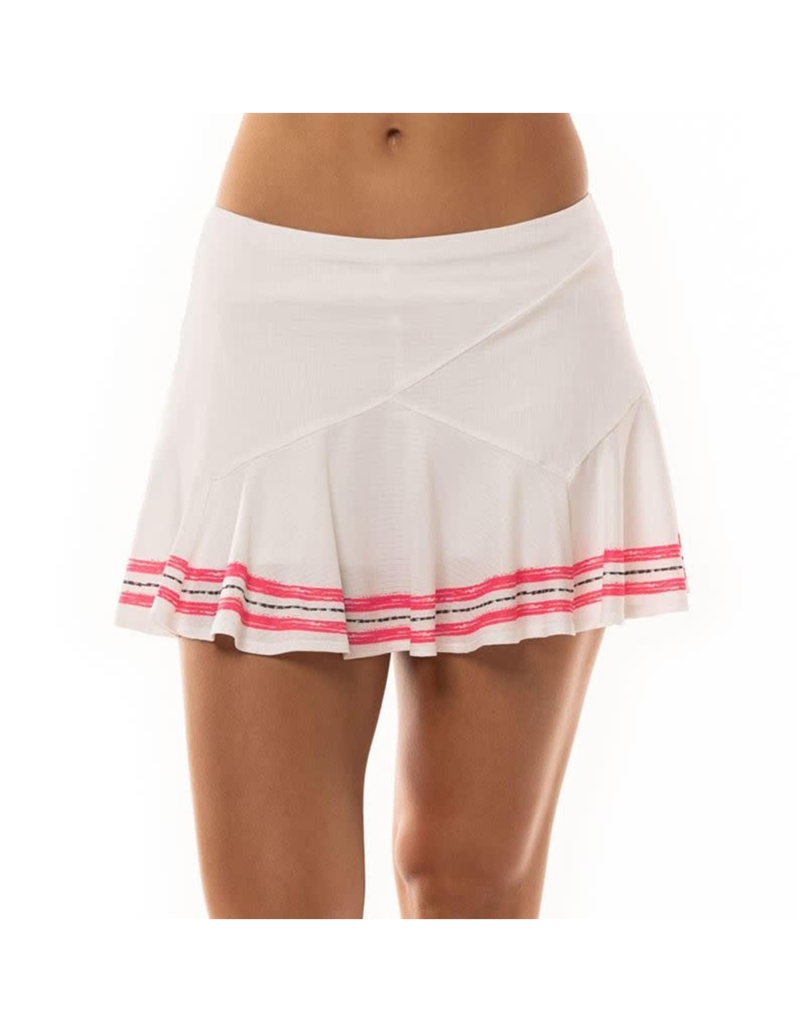 Lucky In Love C'est La Vie Amour Skirt