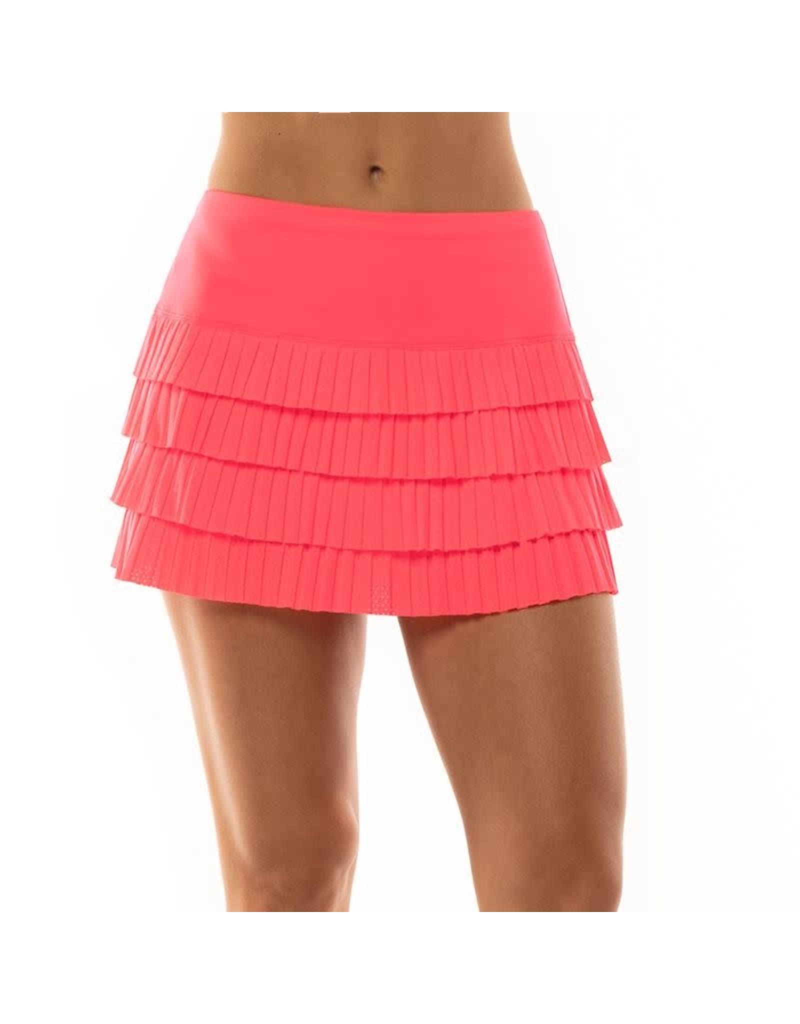 Lucky In Love C'est La Vie Mon Amie Skirt