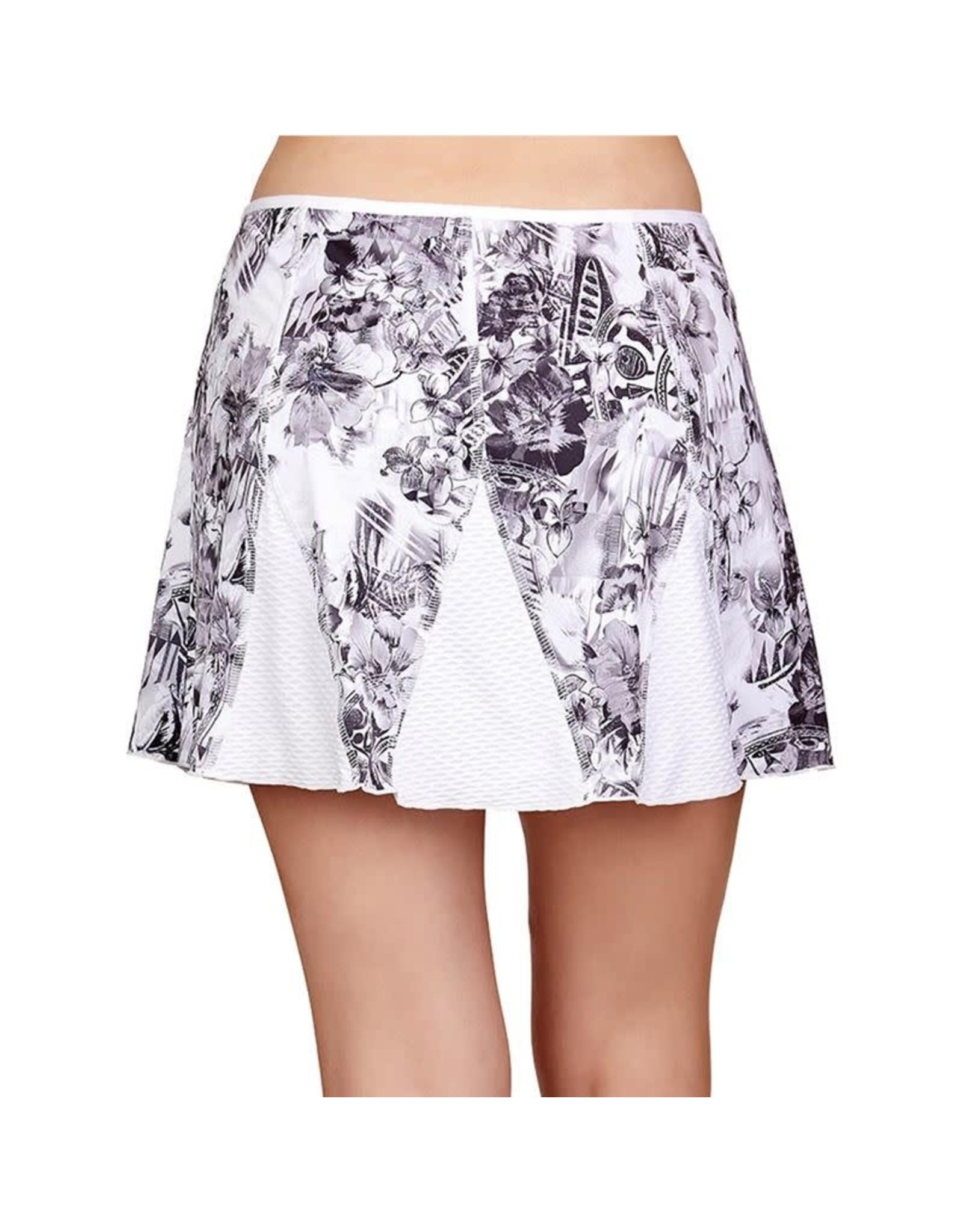 Sofibella Match Point 14 inch Skirt