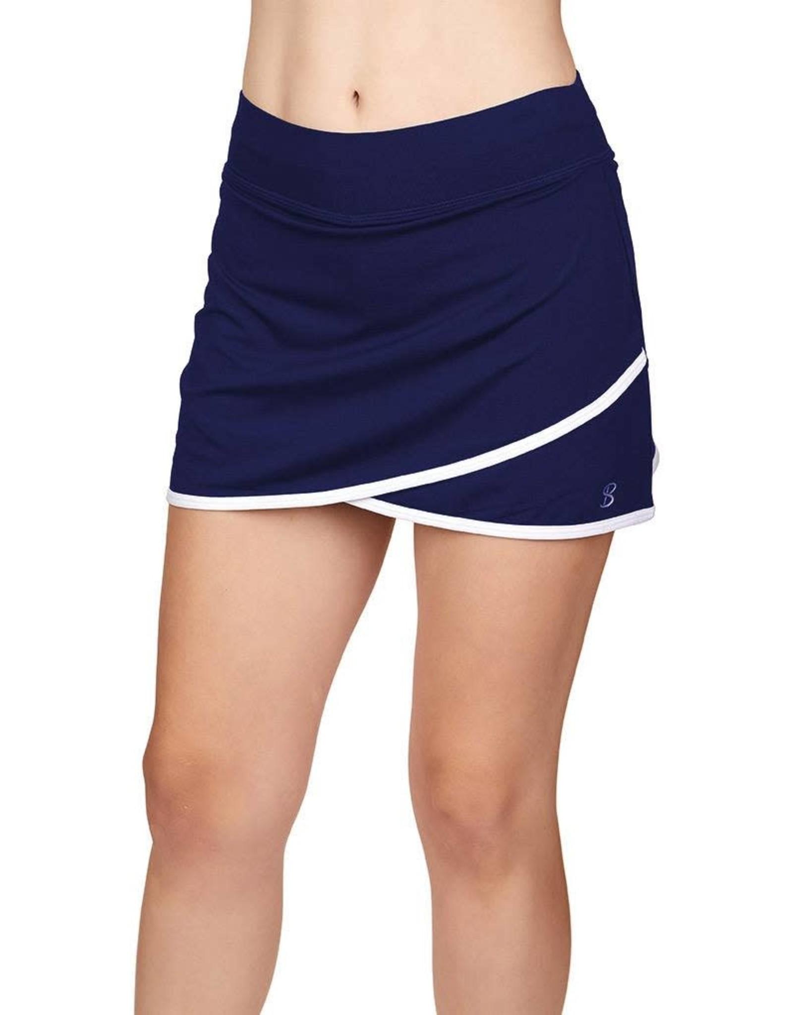 """Sofibella Sofi-Staple 14"""" Tennis Skort XL"""