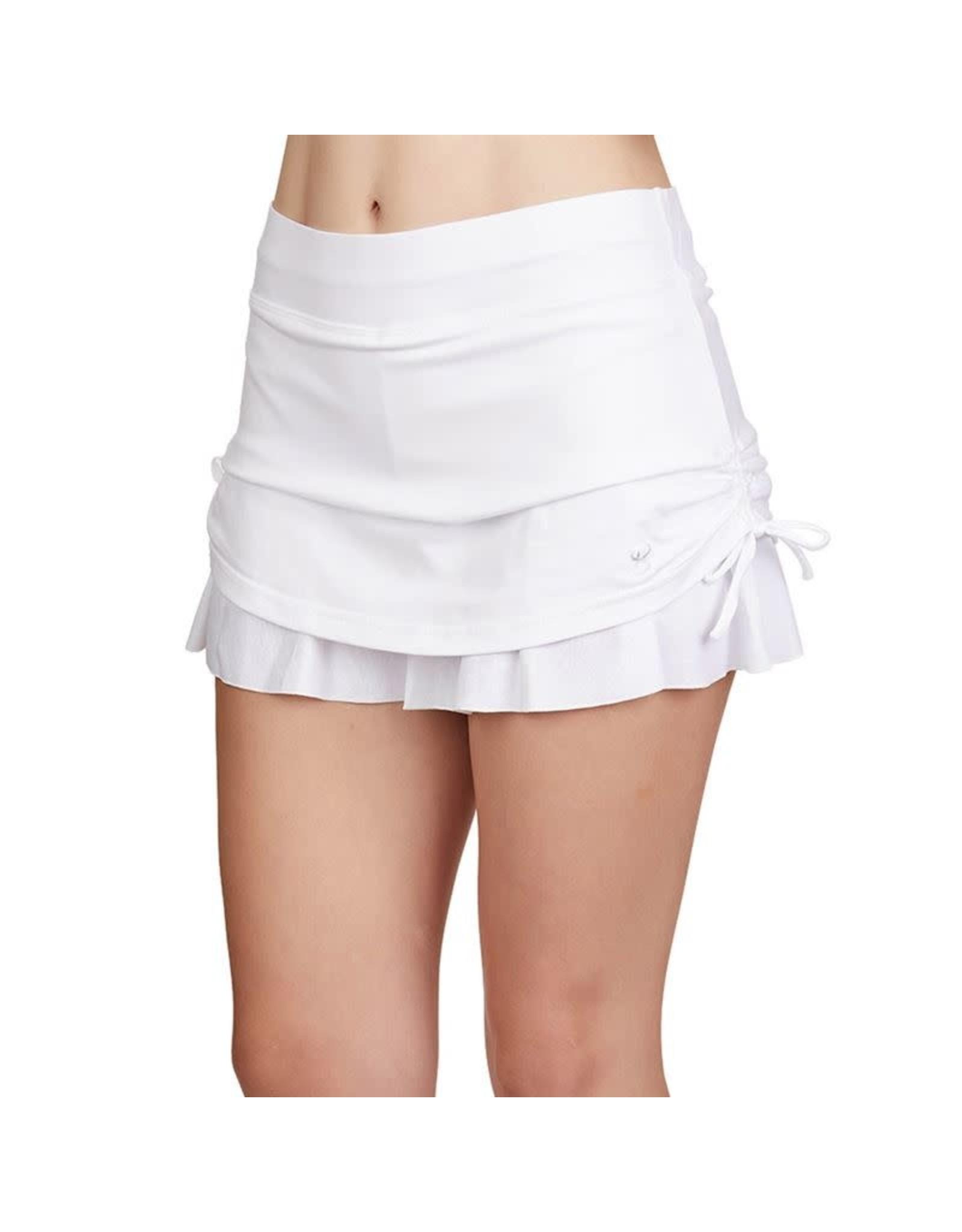Sofibella Club Lux 12 inch Skirt