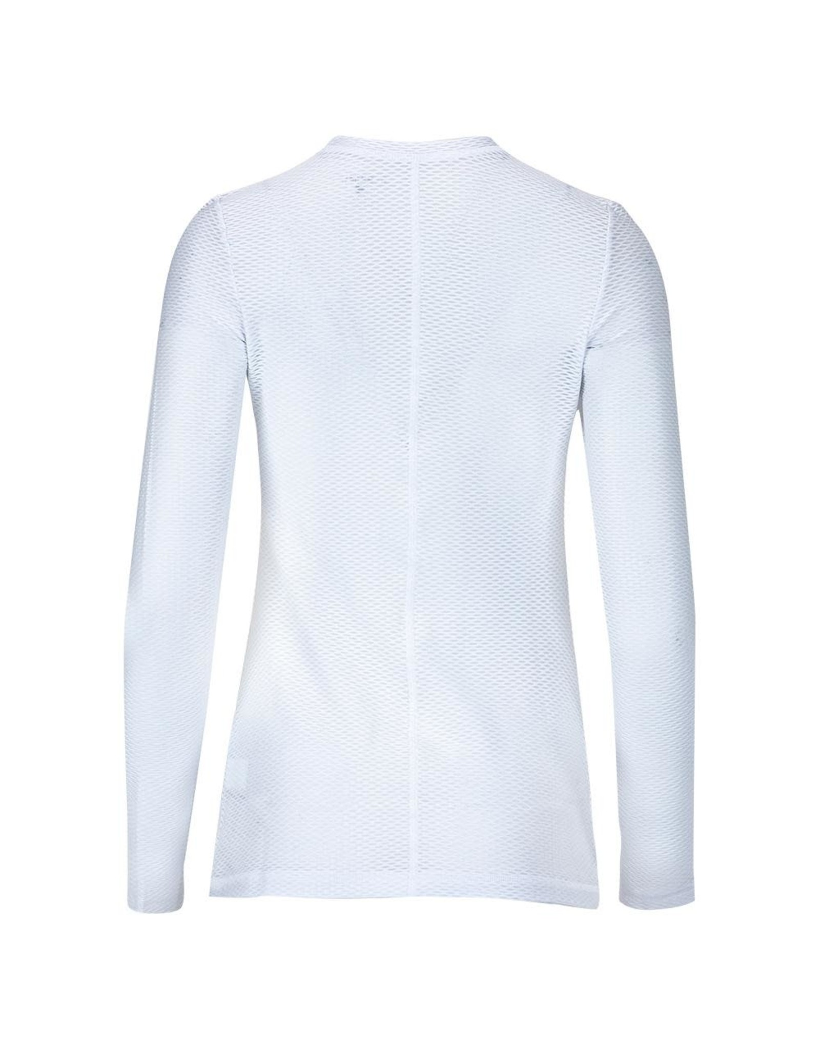 Sofibella Flow Long Sleeve - White