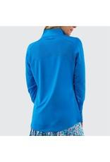 Blue Bayou Long Sleeve Top
