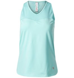 Cross Court Cross Court Women's Cutting Edge Sweetheart Tank